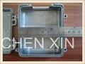 24Pins ECU PCB Single Hole Aluminum Enclosure Box II  2