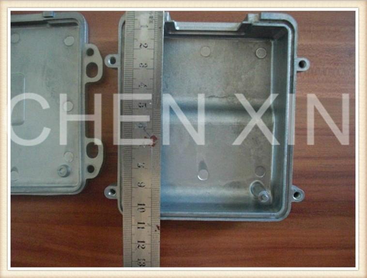 24Pins ECU PCB Single Hole Aluminum Enclosure Box II  3