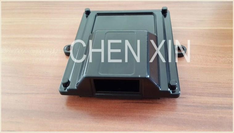 24Pins ECU PCB Single Hole Aluminum Enclosure Box II  5