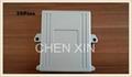 39Pins ECU Connector PCB Single Hole Aluminum Enclosure Box  2