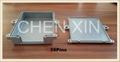 39Pins ECU Connector PCB Single Hole Aluminum Enclosure Box  4
