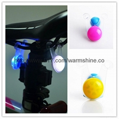 led bicycle light for bike use