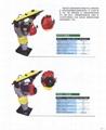 Impact compactor BS60-2/HCR70
