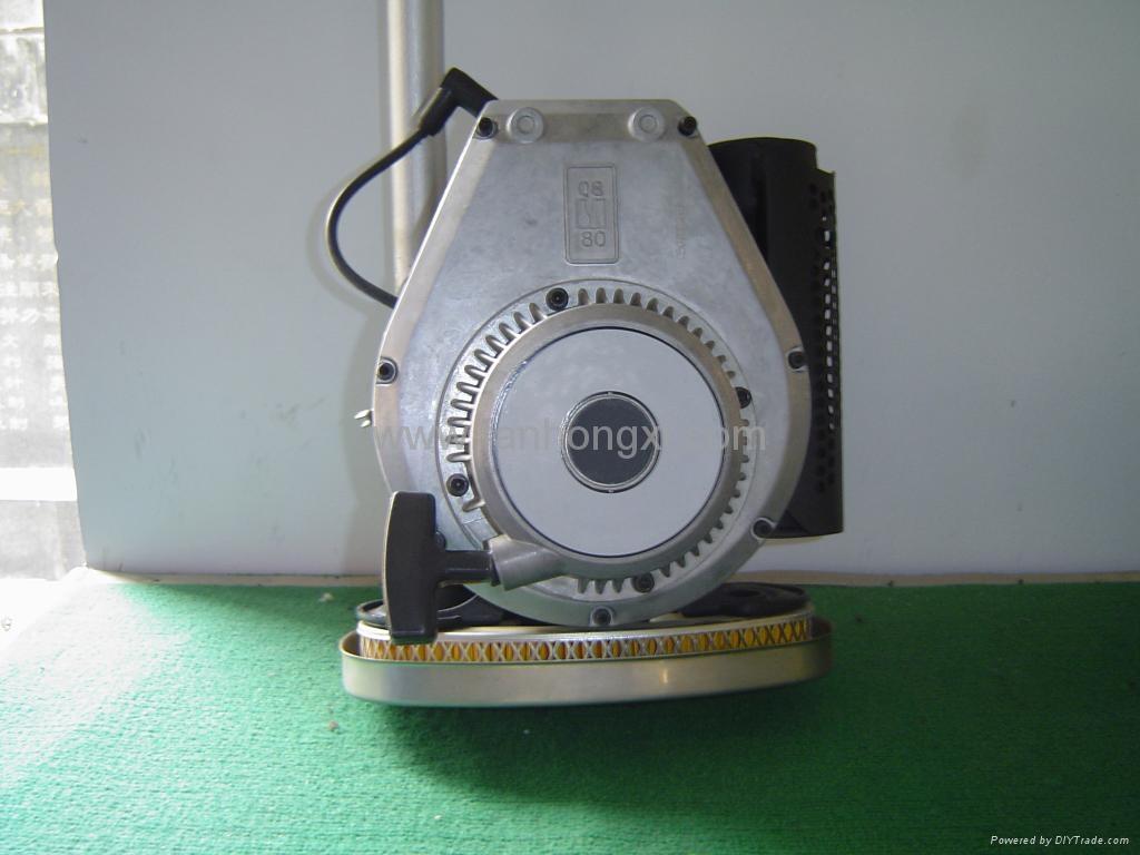 二沖程風冷汽油機 型號1E45F-3A 1