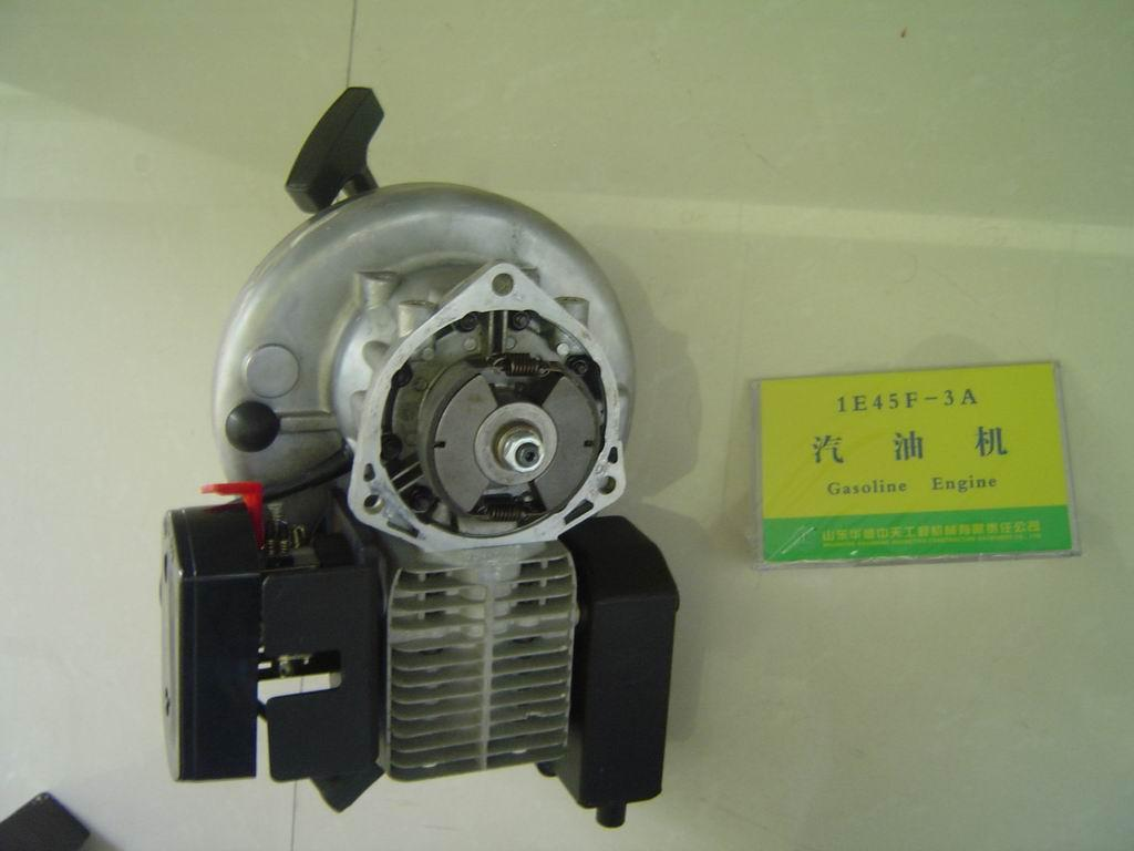 2-stroke Gasoline engine Model 1E45F-3A