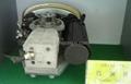2-stroke  Air-cooledGasoline engine model 1E45F-3B 2