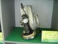 2-stroke  Air-cooledGasoline engine model 1E45F-3B 3