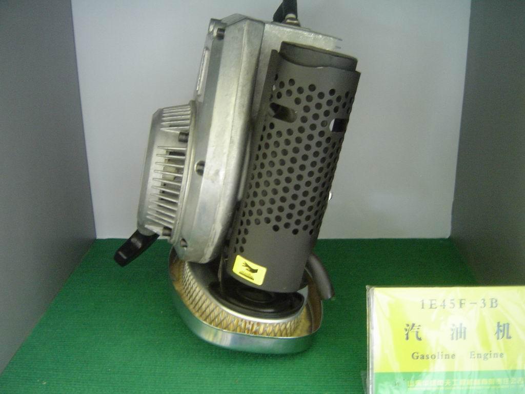 2-stroke  Air-cooledGasoline engine model 1E45F-3B 5