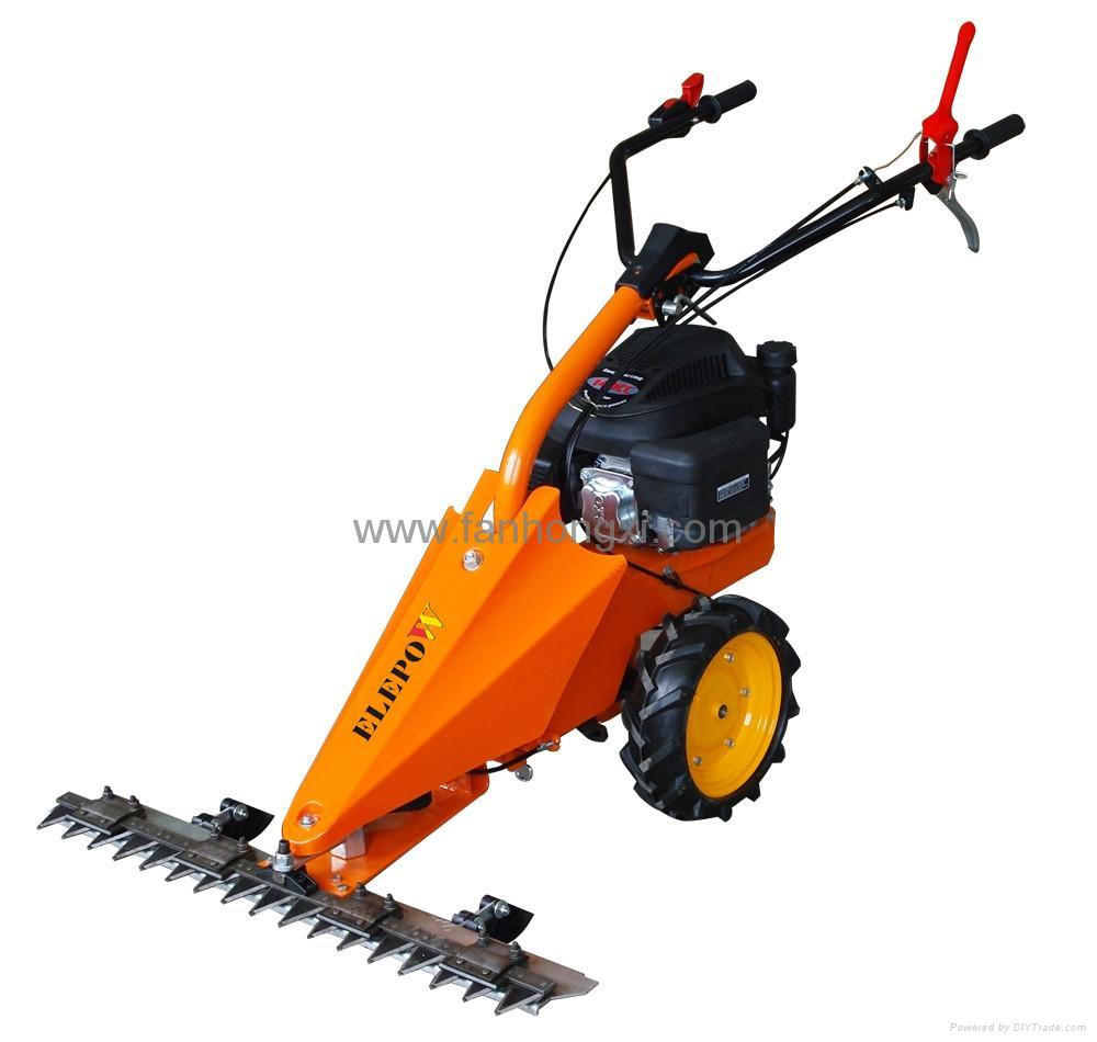 Scythe Mower Model SM01 1