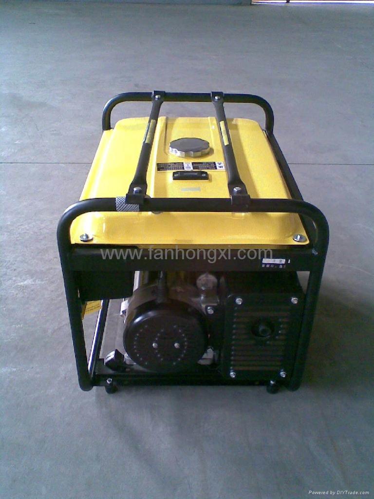 Gasoline Generator 3GF-3 2