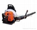 Engine Blower& Leaf Vacuum blower