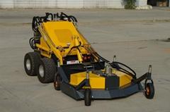 Skid steer loader  HY380