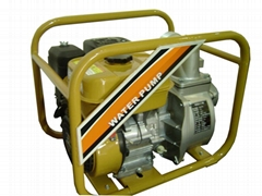 Gasoline water pump (Sub
