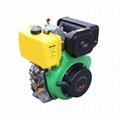 Diesel engine C186F C186FA