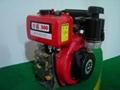 Diesel engine C170F  C170FA