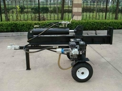 Log splitter WP-610