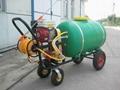 手推式動力噴霧器 WSJ-20