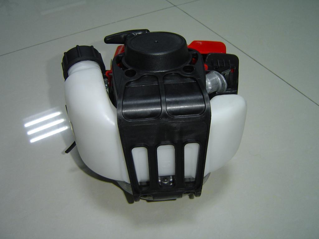 Four-stroke Air-cooled Gasoline engine 140FA 3