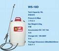 Electric Sprayer WS-18D