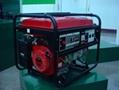 Gasoline Generator 4GF-3