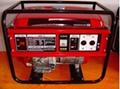 Gasoline Generator 3GF-3 1