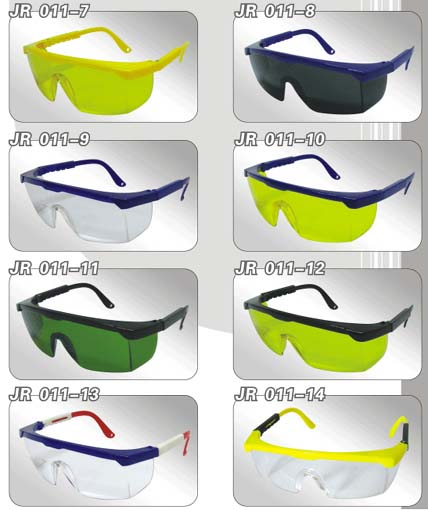 Protective Goggle JR011-7_JR019 1