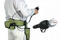 Electric pruning shears DJ-1