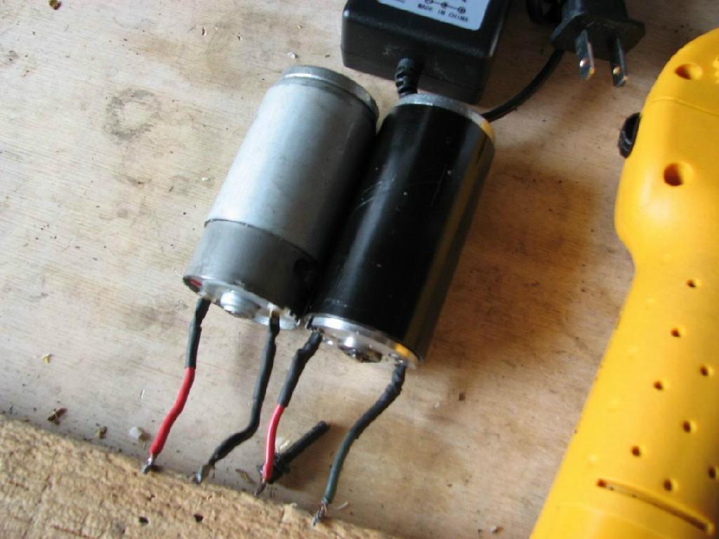 Electric pruning shears DJ-1 2