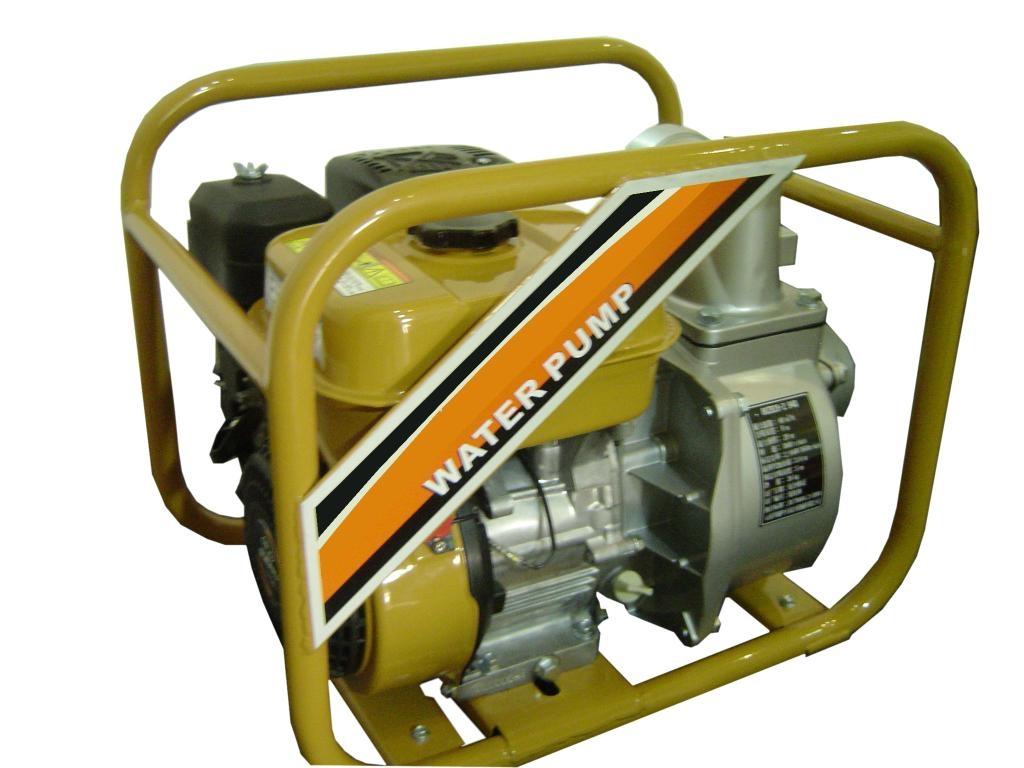 水泵(斯巴鲁发动机) ZB50 1