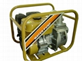 Gasoline Water pump (Subaru engine) ZB50
