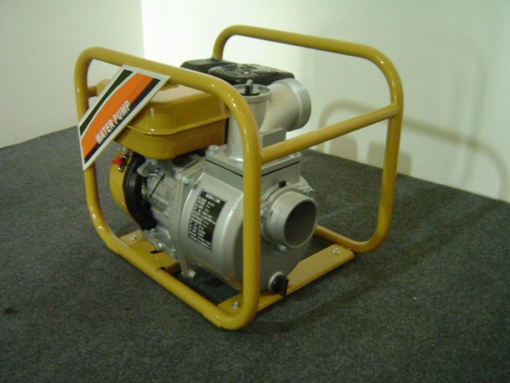 水泵(斯巴魯發動機) ZB50 3