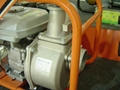 Gasoline water pump (Subaru engine) ZB80