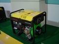Diesel engine generator 5CFD