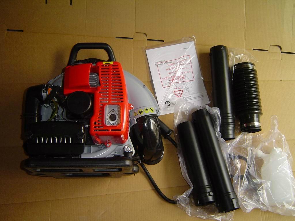 Engine Blower EB650 5