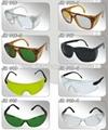 Protective Goggle JR016_JR019-1