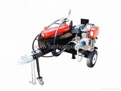 wood splitter (diesel) LS26T/1050H/-FSD