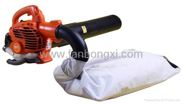 Engine Blower  Leaf vacuum blower EBV260A 1