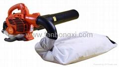 Engine Blower  Leaf vacuum blower EBV260A