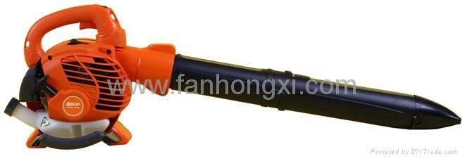 手持式吹风机吸叶机 EBV-260E 3