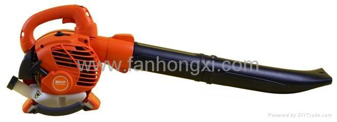 Engine Blower  Leaf vacuum blower EBV260E 4