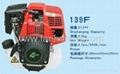 Gasoline Engine 139F