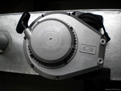 二重程风冷汽油机1E45F-3