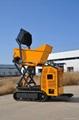 Mini crawler dumper/ truck dumper RT-05