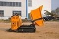 Mini crawler dumper/truck dumper  RT-05A