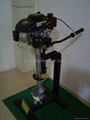 Outboard motor /outboard engine XW3.6 (water cool) 3