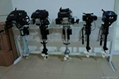 Outboard motor /outboard engine XW3.6 (air cool) 2