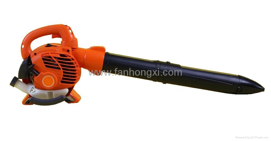 手持式吹吸风机 EB260E 2