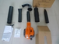 Engine blower/ Leaf vacuum blower EB260E 3