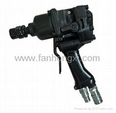 Hydraulic power station- Wrench