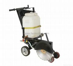 液压动力站-水泥切割机